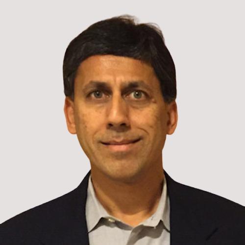 Raghi Iyenger - President