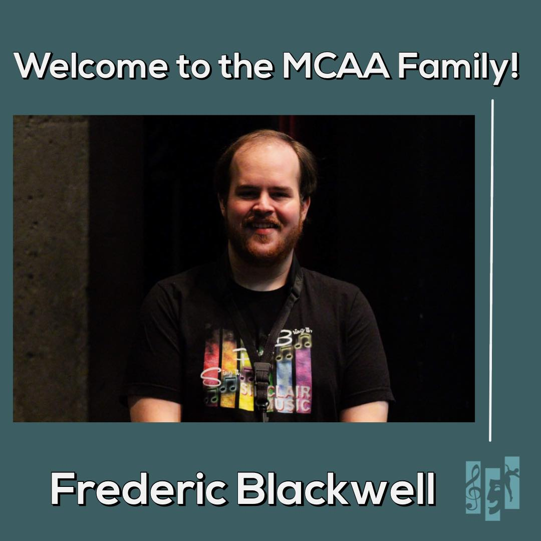 Frederic Blackwell
