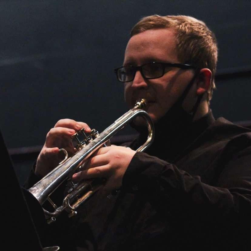 Paul Hodson