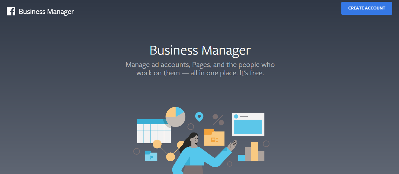 How to Set Up A Facebook Business Manager 2020