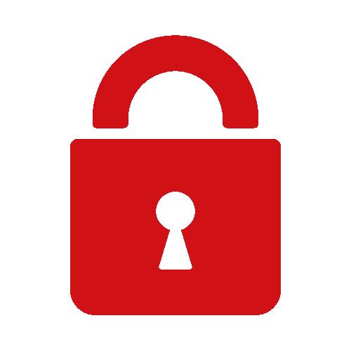 Lock pictogram | France Executive Circle