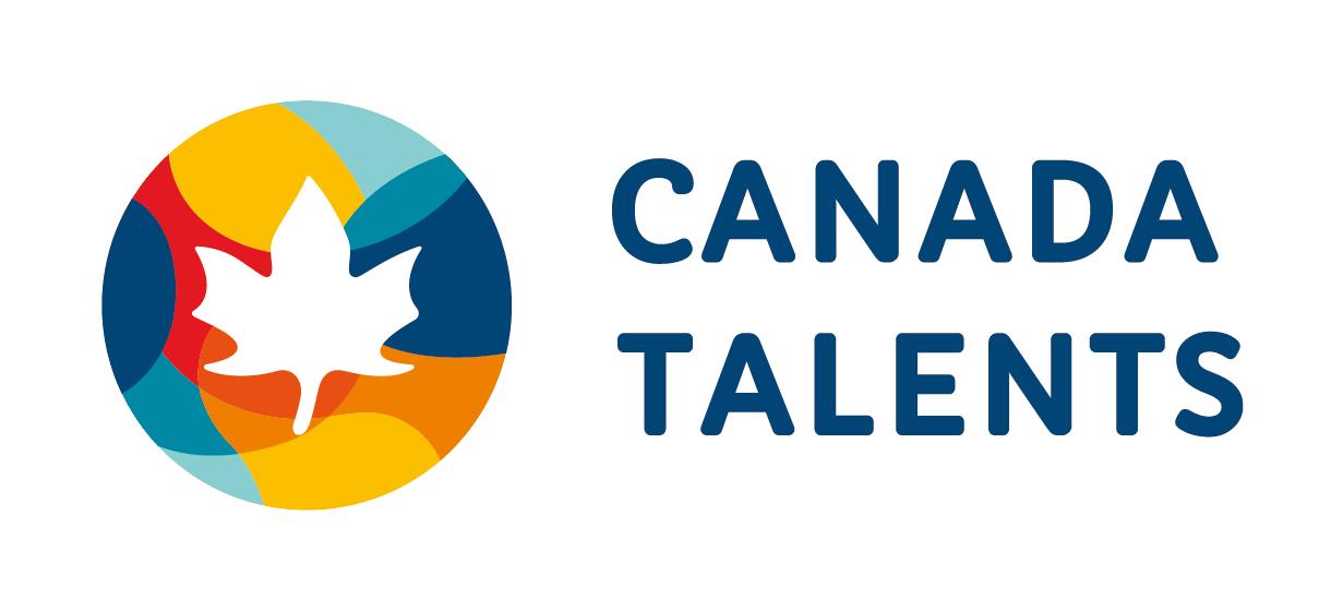 Canada Talents Logo