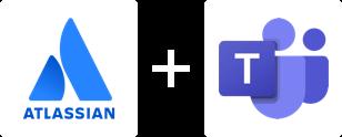 Atlassian Jira, Confluence, Bitbucket, Bamboo integration with Microsoft Teams