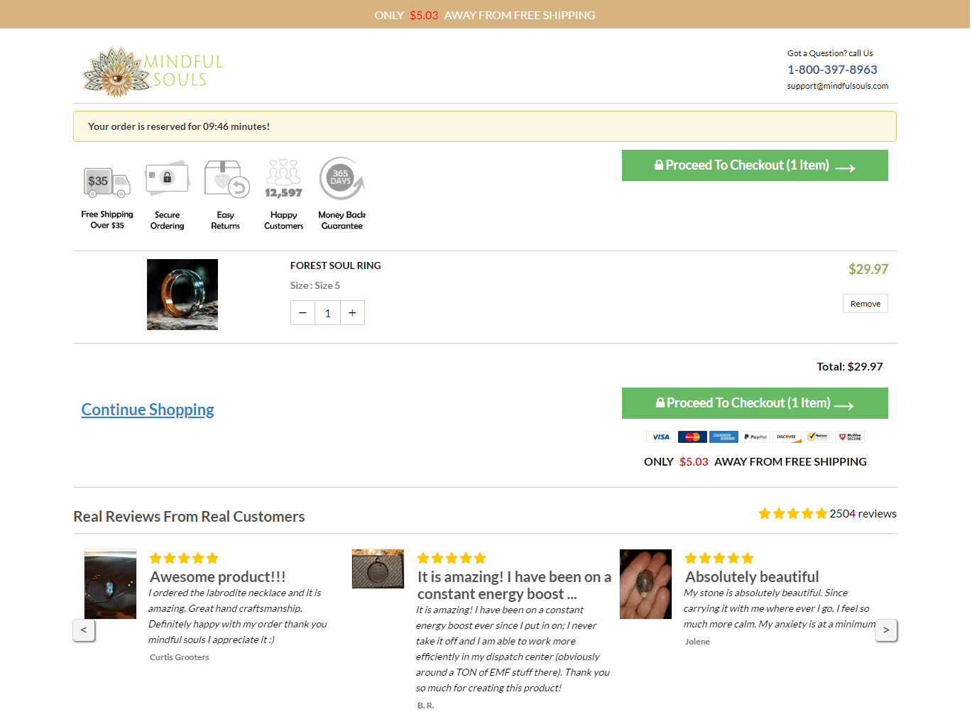 Using customer reviews to increase conversions on your Shopify store