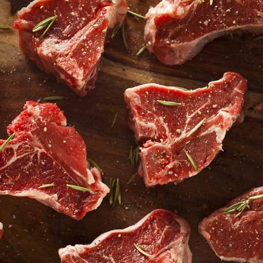 Lamb Loin Chops - The Aussie Classic Cut