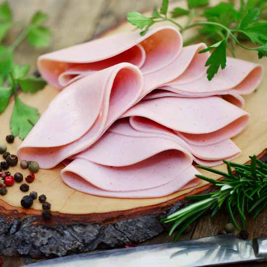 Sliced Devon - Order deli meats online and have them delivered to your door.