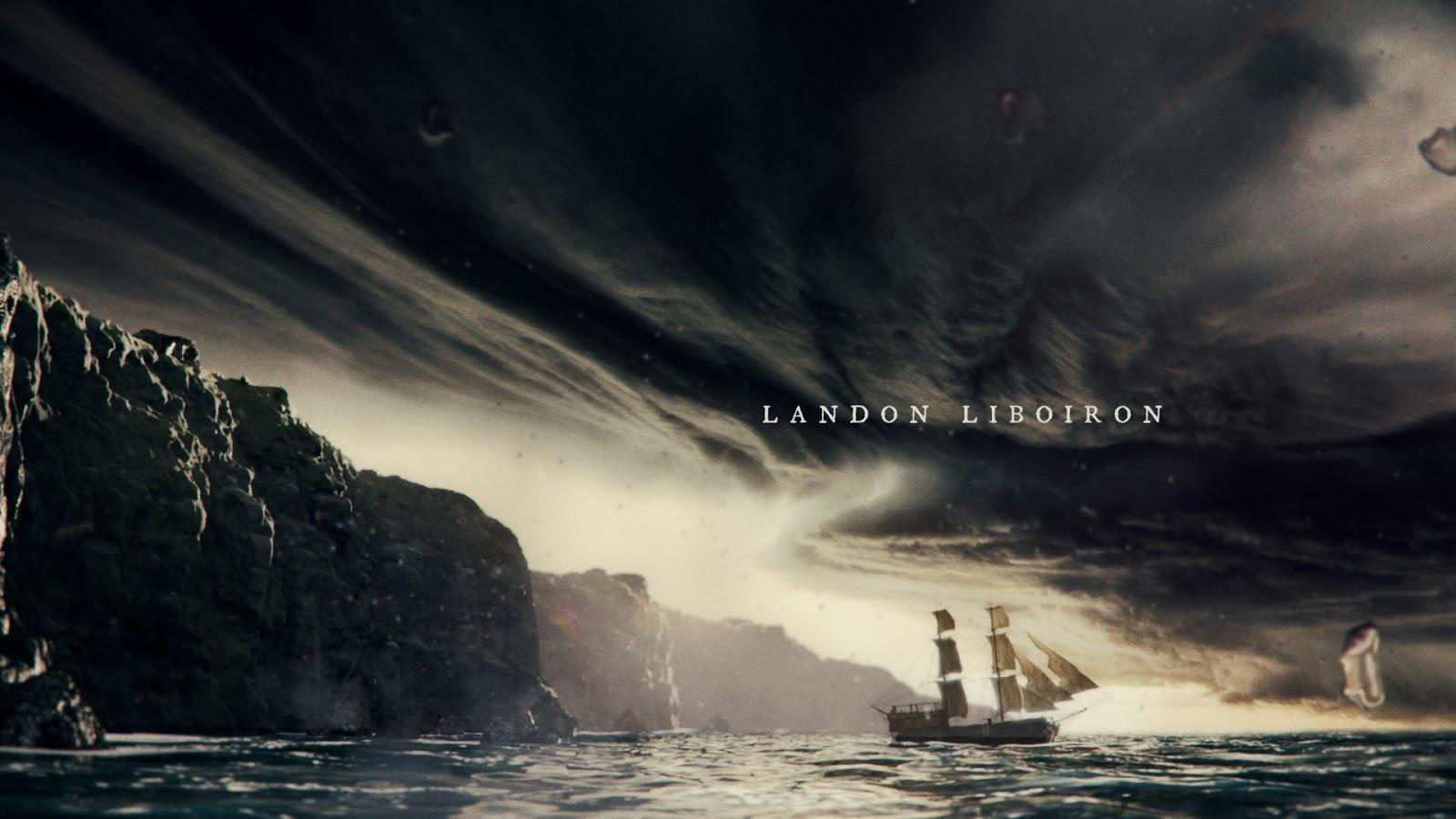 Iamstatic - Landon