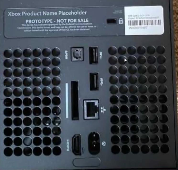 Xbox Ports