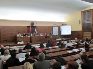 Sastanak RG Preduzetništvo i industrijska politika