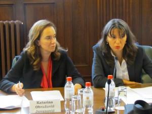 Sastanak RG Preduzetništvo i industrijska politika, 13. oktobar 2015.