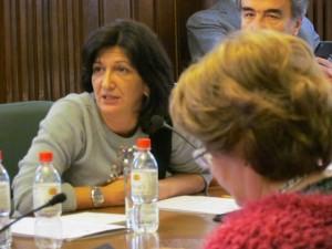 Sastanak Radne grupe za poglavlja 11, 12 i 13 (4.12.2015.)