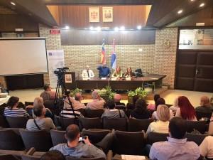 Nacionalni konvent u Vranju