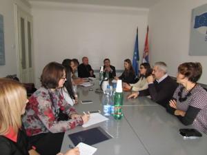 Poseta delegacije Moldavije