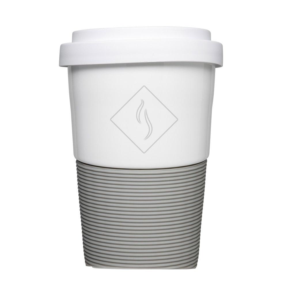Coffee to go Becher für Firma einzigartig mit eigenem Logo gestalten