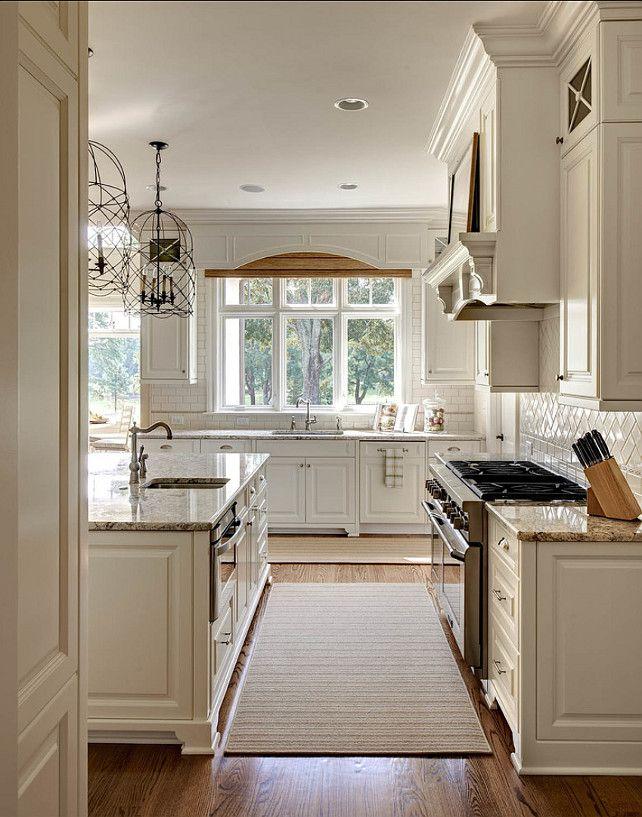 Traditional Kitchen Design | Laurel & Wolf