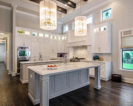 Transitional Kitchen Design | Laurel & Wolf