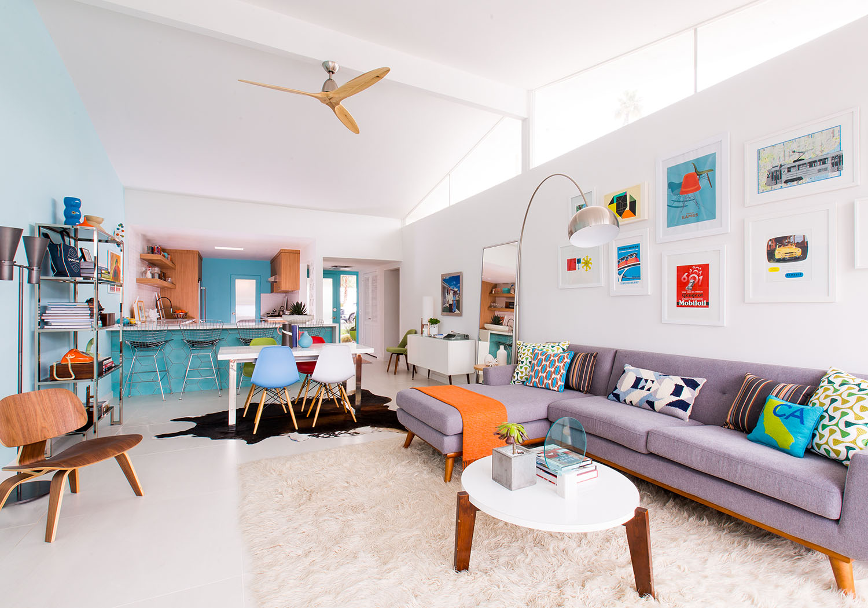Interior Design 101 Modern Vs Contemporary Style Laurel Wolf