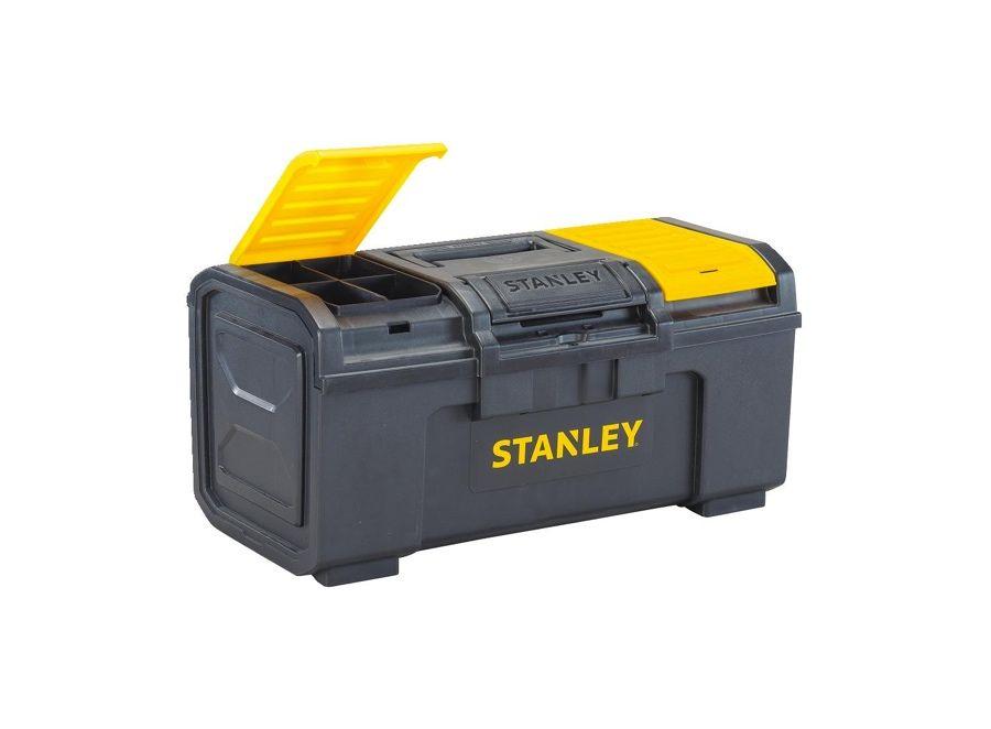 Stanley plastic tool box