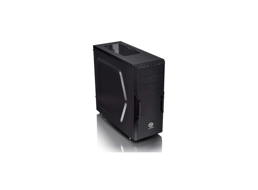 Thermaltake Versa H22 Black ATX Mid Tower