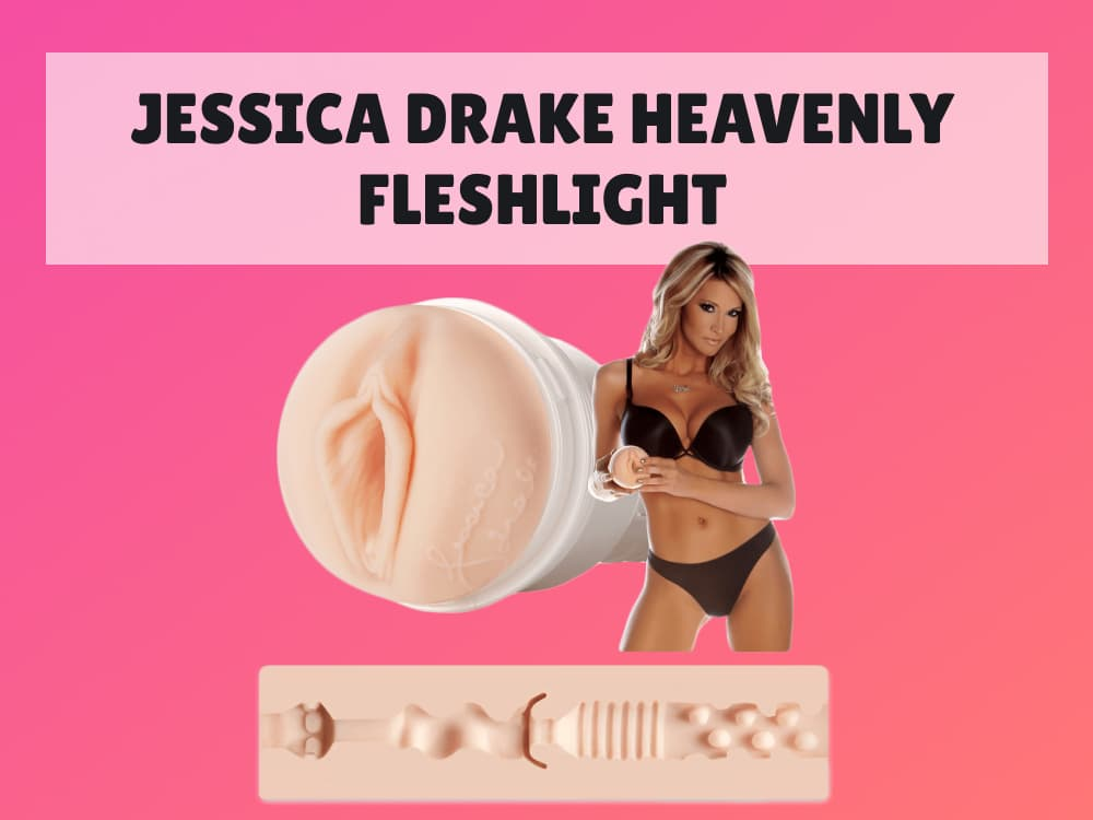 Jessica Drake Fleshlight
