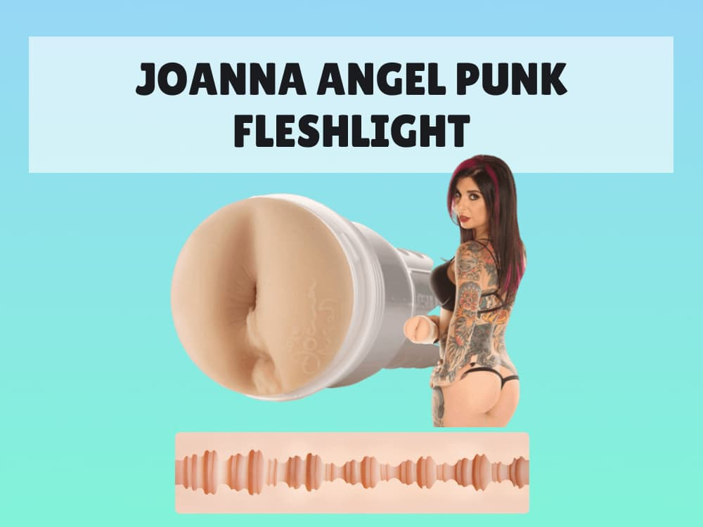 Joanna Angel Punk Fleshlight