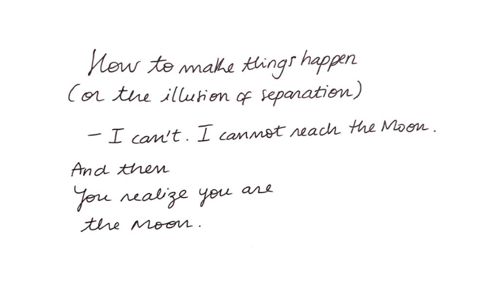 Paloma Wool Alejandra Smits Moon Poem Friendship