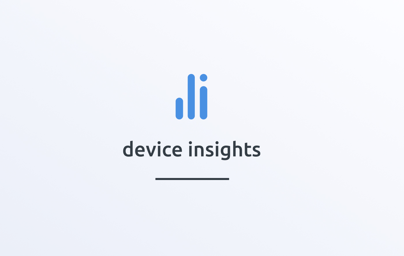 Device Insights Logo