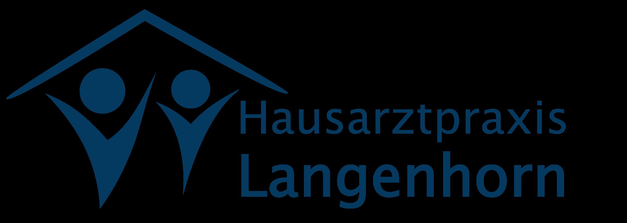 Hausarztpraxis Langenhorn Logo