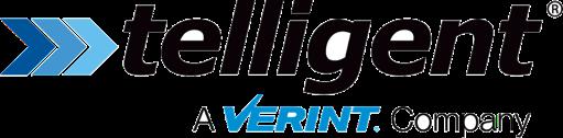 Verint Community Telligent -Partner  logo