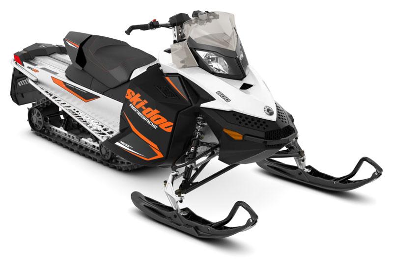Ski Doo 600 Sport snowmobile