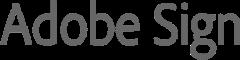 Adobe Sign logo