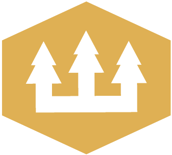 Evergreen design workshop logo