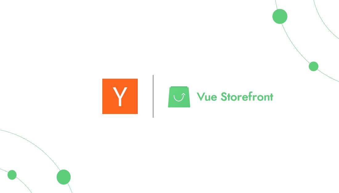 Vue Storefront joins Y Combinator