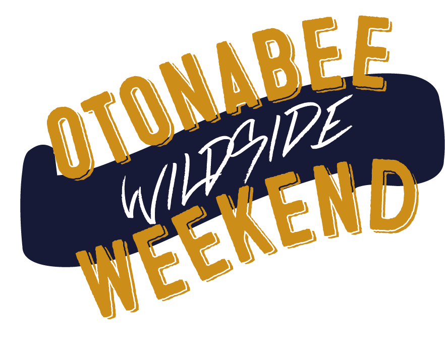Otonabee Wildside Weekend logo