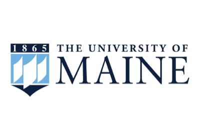 UMaine logo image