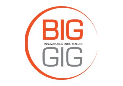 BigGig logo image