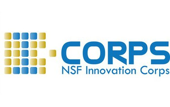 iCorps logo image