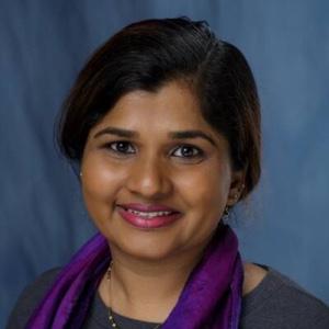 Dr. Prerna Poojary