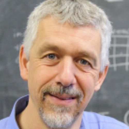 Dr. Peter Teertstra
