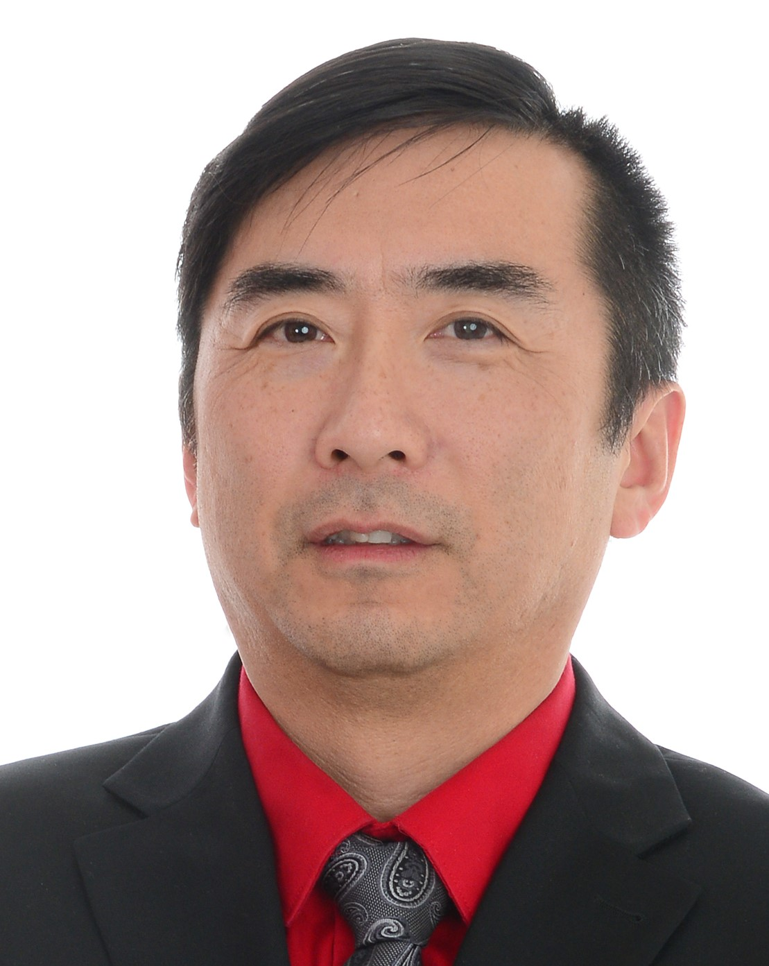 Dr. David Wang