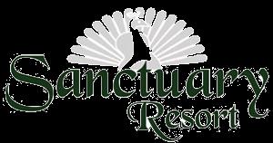 Sanctuary Resort Logo
