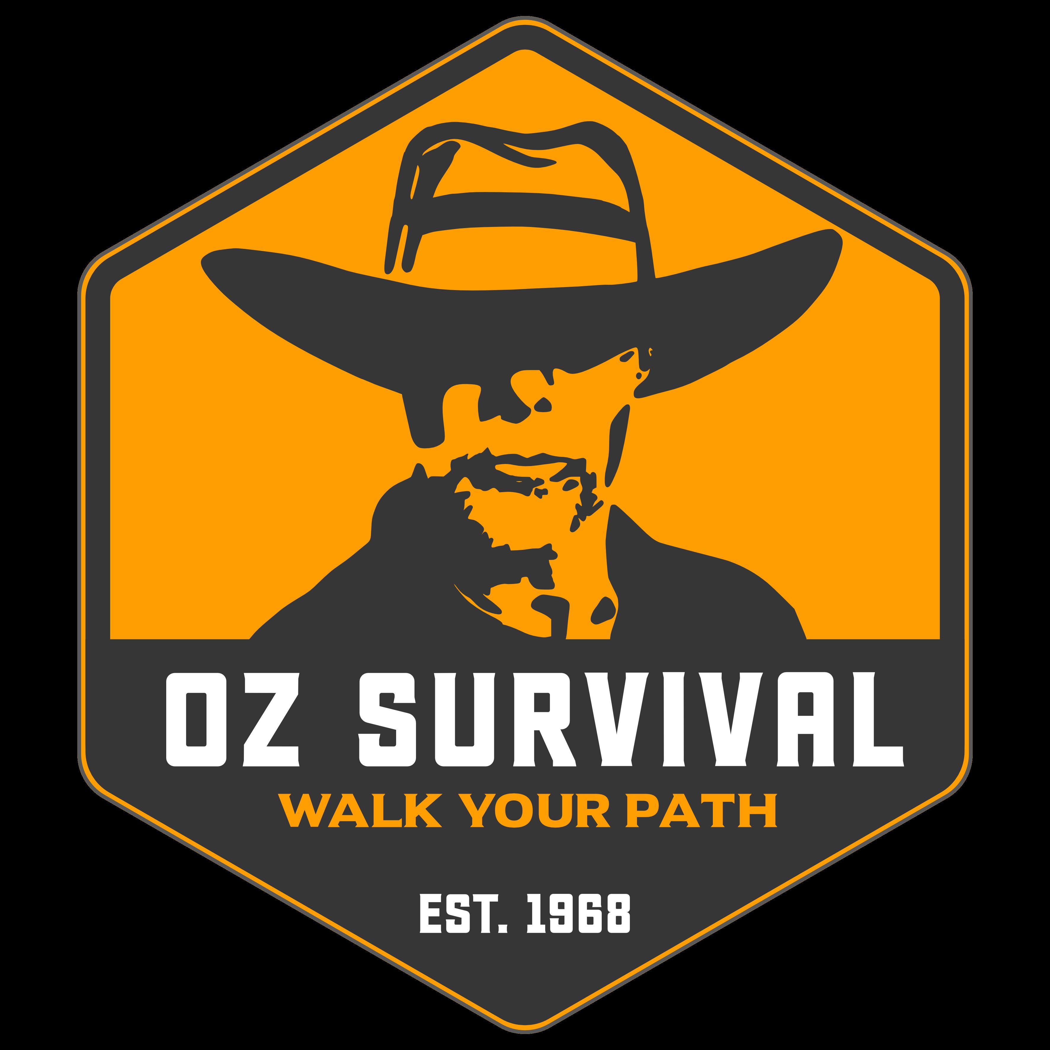 Oz Survival Logo