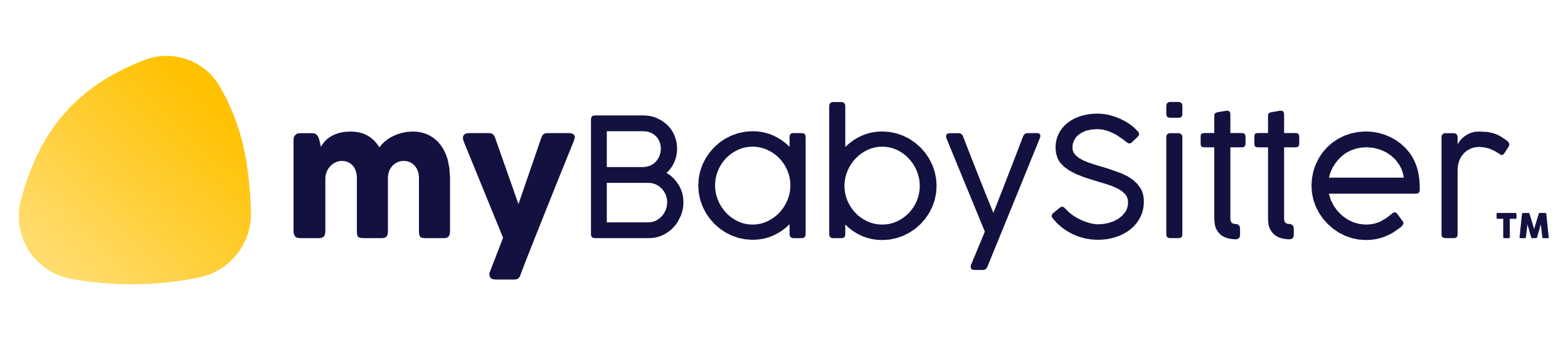 myBabySitter Logo