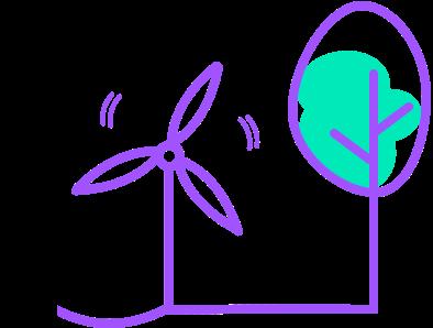 Contribution carbone