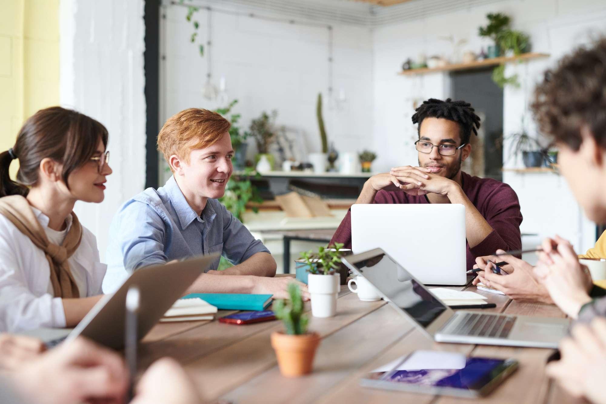 Engagez vos équipes autour de votre bilan carbone