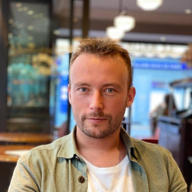 Quentin Des Brest