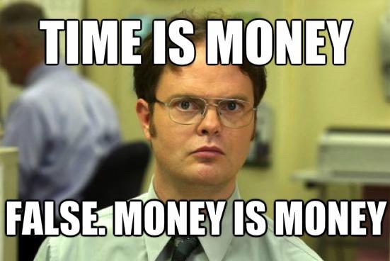 Avec les prospects et les leads, le temps c'est de l'argent !