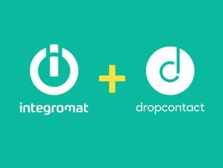 Dropcontact et Integromat - Workflow enrichissement d'emails