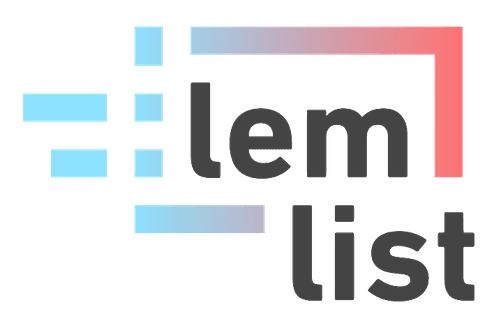 cold email campaign with lemlist