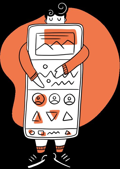 Websites & Apps Design